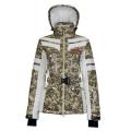 Urban Tiger - Куртка непромокаемая зимняя