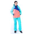 Snow Headquarter - Горнолыжный костюм женский