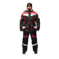 Fossa - Горнолыжный мембранный костюм Smerch