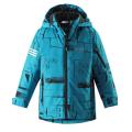 Lassie - Куртка детская зимняя By Reima