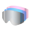 Shred - Комплект запасных линз Soaza 3 Lenses Kit