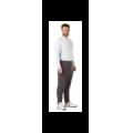 FHM - Тонкие флисовые брюки Spirit