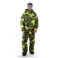 Stayer - Теплый сноубордический комбинезон