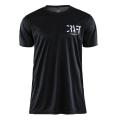 Craft - Мягкая мужская футболка Eaze
