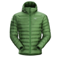 Arcteryx - Куртка удобная теплая Cerium LT Hoody Men's Canyon