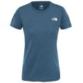 The North Face - Техничная женская футболка RXN AMP