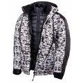 AGVSPORT - Зимняя снегоходная куртка AGVSPORT PIXEL
