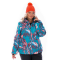 Whsroma - Куртка для горных лыж женская