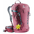 Deuter — Женский рюкзак Alpine Winter Freerider Pro 28 SL