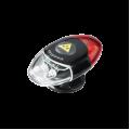 Topeak - Габаритный фонарь на шлем HeadLux