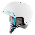 Shred - Шлем для катания на горных лыжах Half Brain Flurry