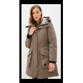 Bask - Зимнее пальто для женщин Vishera