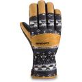 Dakine - Стильные женские перчатки Corsa