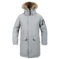 Red Fox - Пальто укороченное с капюшоном Talik