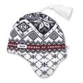 Kama — Креативная вязаная шапка A74