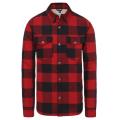 The North Face - Комфортная мужская куртка Campshire Shirt