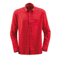Vaude - Рубашка с длинным рукавом Yorktown LS Shirt V