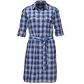 Jack Wolfskin — Платье в клетку ROCK CHILL DRESS