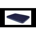 Relax - Кровать для кемпинга Flocked Air Bed Twin 191х99х22
