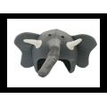 Coolcasc - Чехол-слон защитный на шлем 007 Elephant