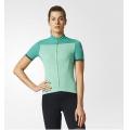 Adidas - Женская спортивная футболка Clmchill ssjsyw
