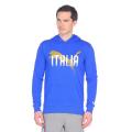 Puma - Толстовка с логотипом FIGC Italia Fanwear Hoody