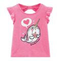Carter's - Детская красивая футболка