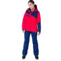 Snow Headquarter - Мембранный костюм для женщин В-8723
