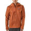 Patagonia - Куртка стильная горнолыжная Torrentshell