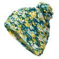 Marmot - Тёплая женская шапка Wm's Frosty Pom Hat