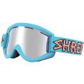 Shred - Маска спортивная Air Blue Platinum