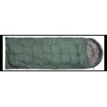 Totem - Спальник надежный левый Fisherman XXL (комфорт +10С)