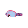 Shred - Маска с зеркальной линзой Smartefy Air Pink Frozen