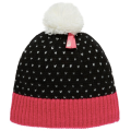The North Face - Яркая шапка Youth Pom Pom