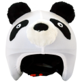 Coolcasc - Оригинальный защитный нашлемник 042 Panda Bear