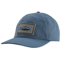 Patagonia - Шестипанельная кепка Fitz Roy Trout Patch Trad Cap