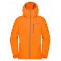 Norrona - Ветрозащитная куртка Lyngen Aero 100