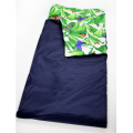 Zubrava - Мешок спальный для отдыха на природе (комфорт +10)