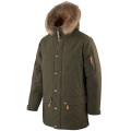 Sivera - Мужская утеплённая куртка-аляска Стоян 3.0