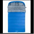 King Camp - Спальный мешок туристический Comfort 280D (комфорт +5)