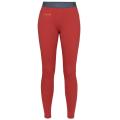 Red Fox - Термобрюки с плоскими швами для женщин Element Merino