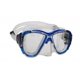 Wave - Практичная маска Youth Diving mask PVC
