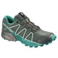Salomon - Треккинговые кроссовки Shoes Speedcross 4 GTX W