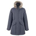 Sivera - Женская пуховая куртка-аляска Шуя 2.0 М