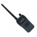 Kenwood - Двухдиапазонная радиостанция TH-UVF5