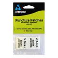 Aquapac - Самоклеющиеся заплатки Puncture Patches