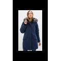 Bask - Пуховая куртка женская Isida