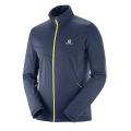 Salomon - Куртка непродуваемая теплая Agile Warm JKT M