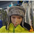 Bask - Зимняя шапка-ушанка Arctic Hat