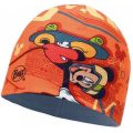 Buff - Детская шапка от холода Mickey Micro Polar Hat Child Skate King Orange